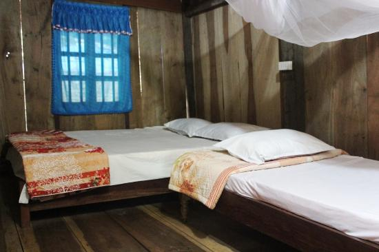 Homestay Mr Toan - Pac Ngoi village,  Ba Be District