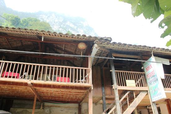 Homestay Duy Tho - Pac Ngoi Village, Ba Be District
