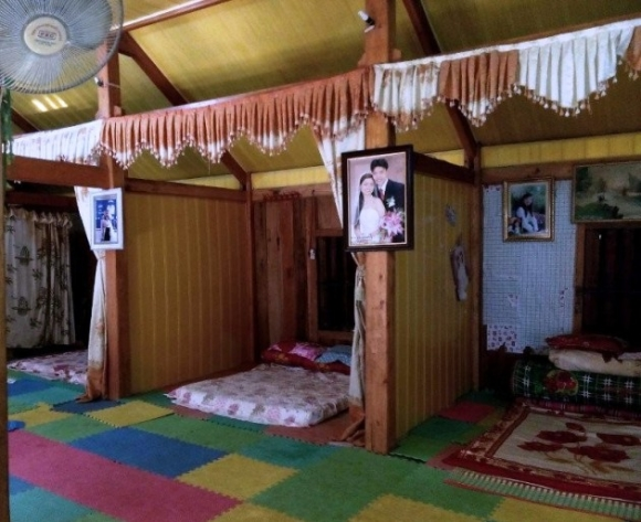 Mr Bich homestay - Nam Co Hamlet - Tu Le Village - Nghia Lo Town