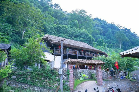 Homestay Mr Linh`s - Pac Ngoi Village, Ba Be District