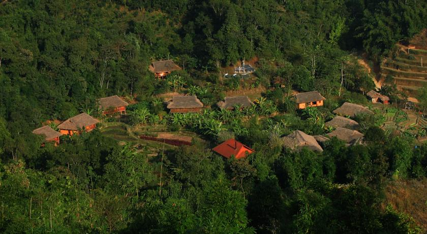 PAN HOU VILLAGE IN HA GIANG