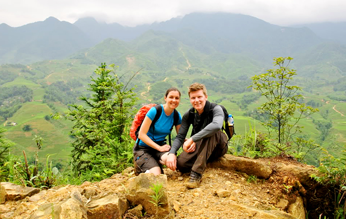 Tour Hanoi - Sapa - Mu Cang Chai 7 days 6 nights