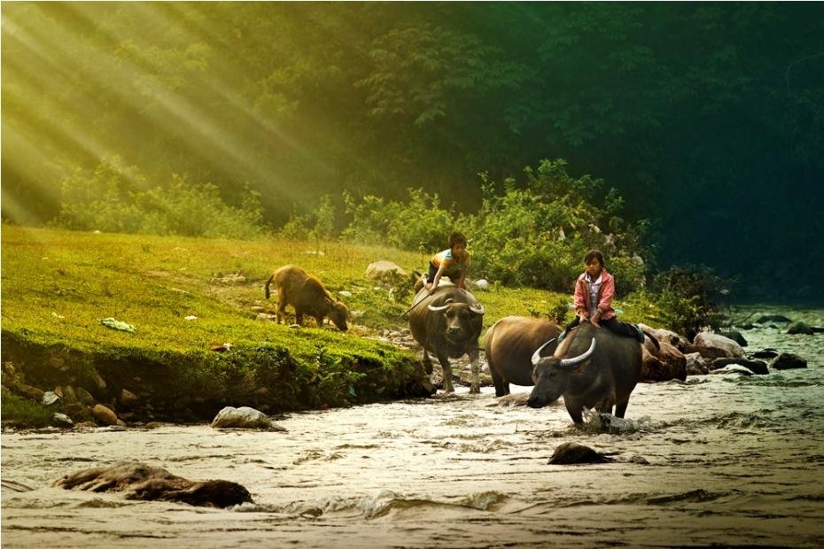 Best of Northern Vietnam tour 16 days 15 nights