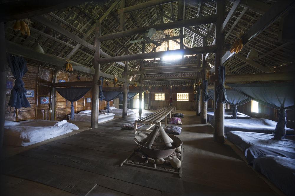 Eco Palms House - Lao Chai Village - Sapa Town