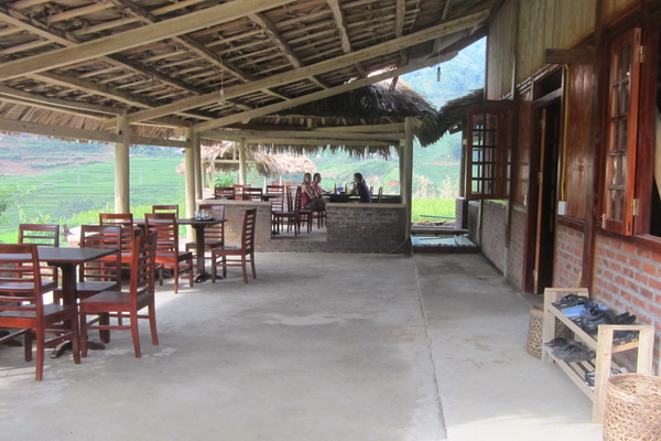 Ta Van Ecologic Homestay - Ta Van Village - Sapa Town