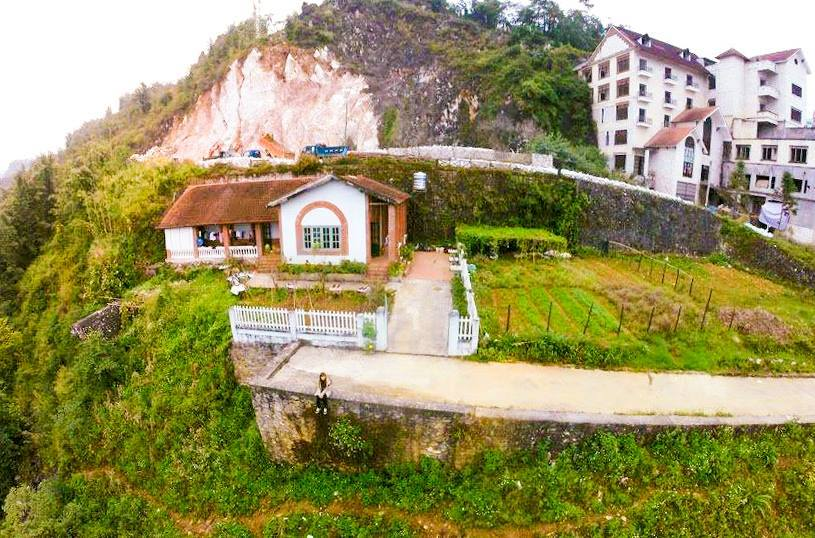 VietTrekking Homestay - Hoang Lien road - Sapa Town