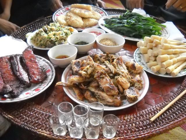 Mr. Sanh homestay - Thai village - Mu Cang Chai Town