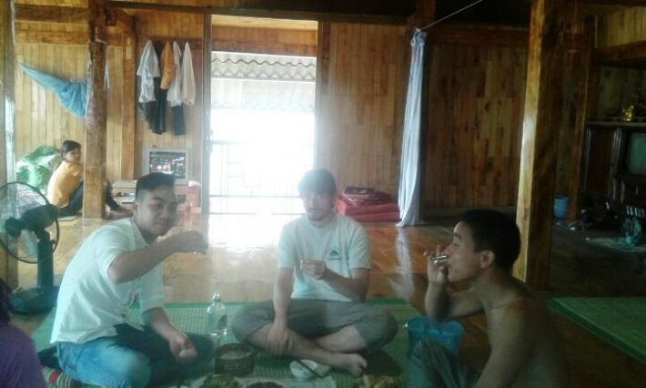 Mr. Em homestay - Thai village - Mu Cang Chai Town