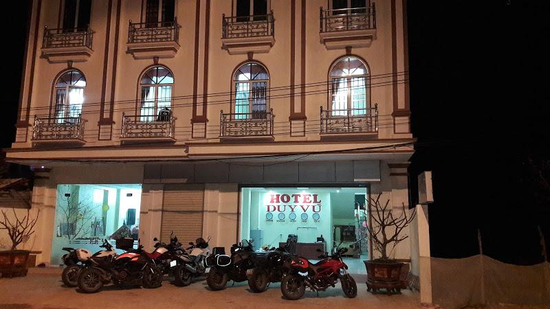 Duy Vu guest house Group 6 - Mu Cang Chai town