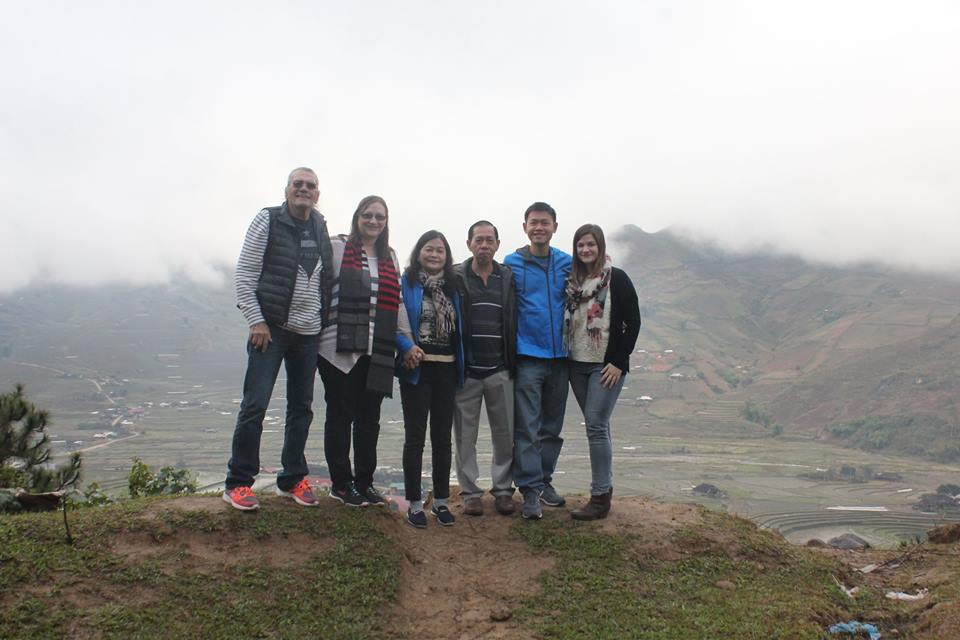 Tour Mu Cang Chai - Sapa - Ha Long - Ninh Binh - 8 days 7 nights
