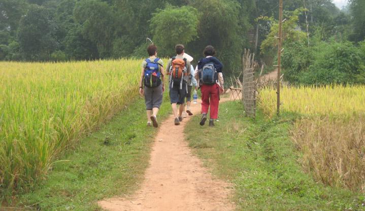 Mai Hich - Pu Luong Nature Reserve - Ninh Binh 4 days 3 nights
