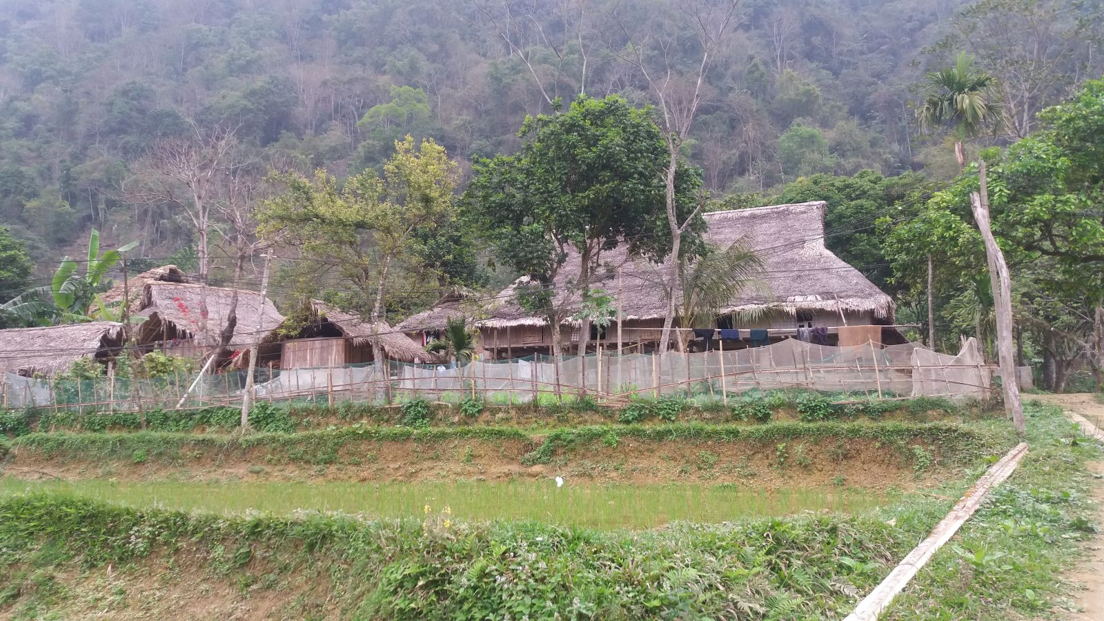 Discover Mai Hich - Pu Luong Nature Reserve 3 days 2 nights